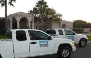 Pool Service North Phoenix Arizona