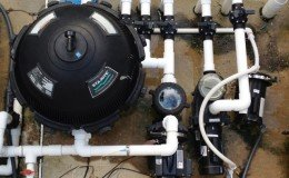 pool equipment repair service