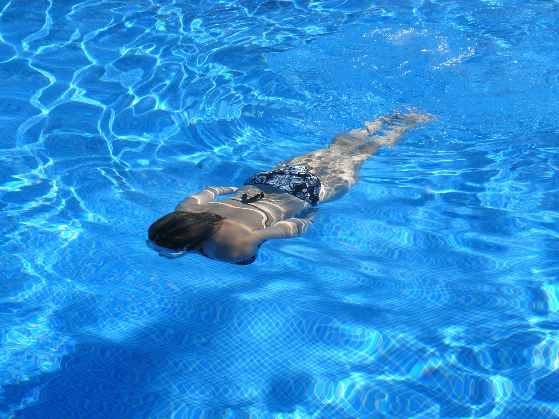Professional Swimming Pool & Spa Maintenance and Repair Services